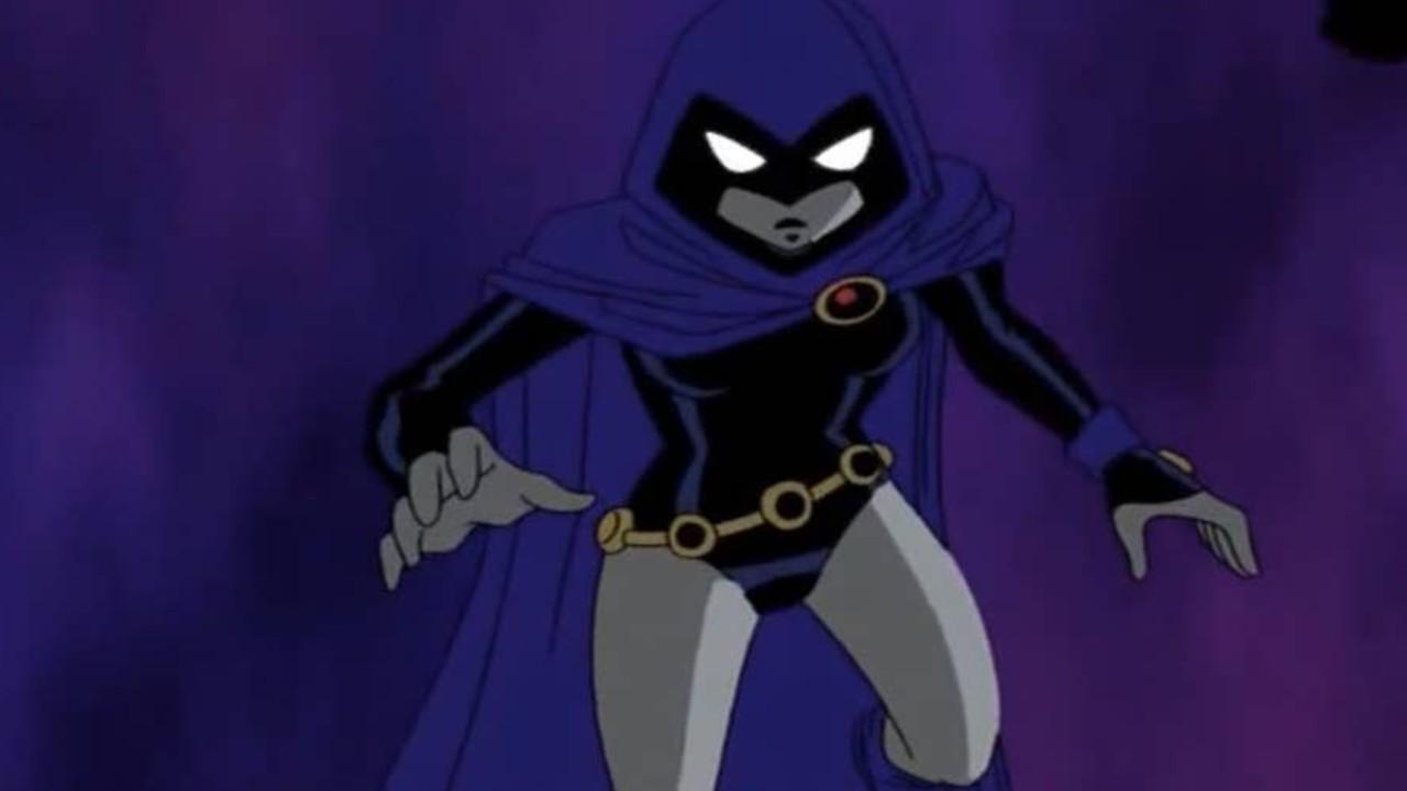 Teen Titans: Cosplayer recrea a la poderosa Raven con un asombroso traje