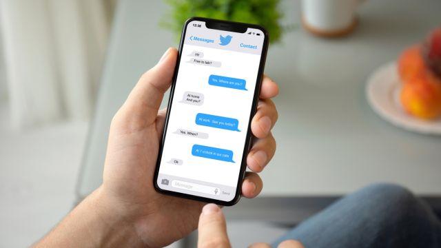 Twitter prueba mensajes de voz en India