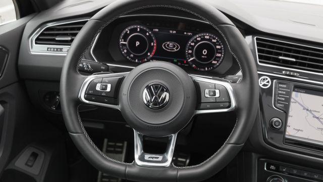 Volkswagen y Microsoft presentaron su nuevo proyecto