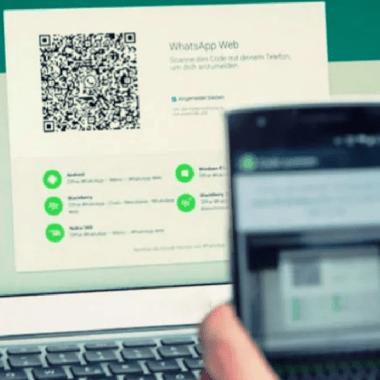 whatsapp web configurar computadora instrucciones