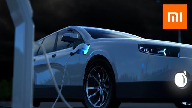 Xiaomi también quiere su propio auto eléctrico