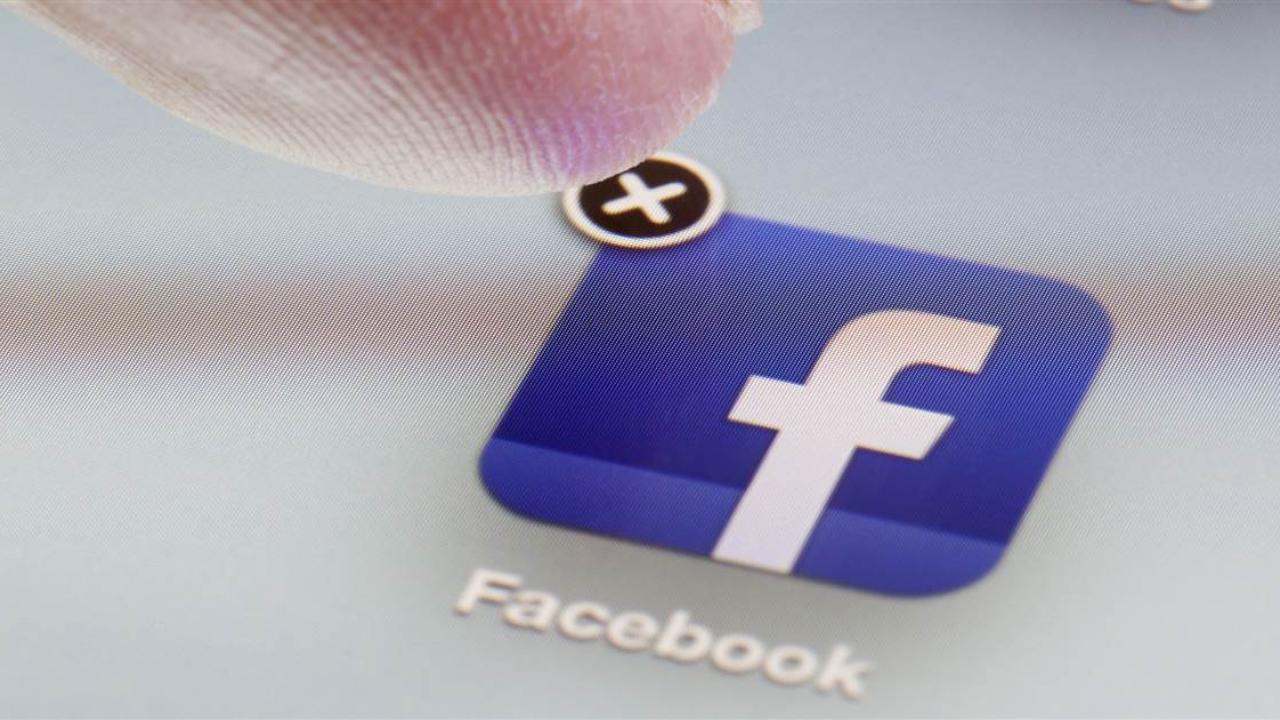 eliminar cuenta de facebook (1)