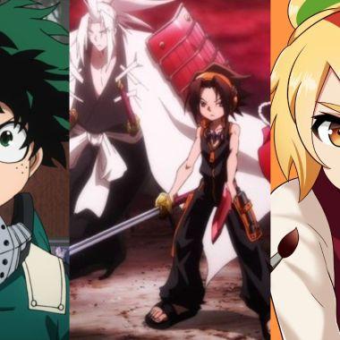 estrenos anime de primavera 2021