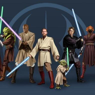 jedis star wars