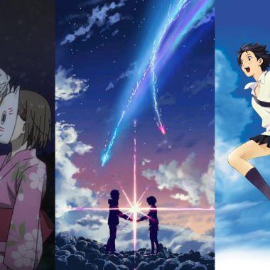 peliculas de anime de amor