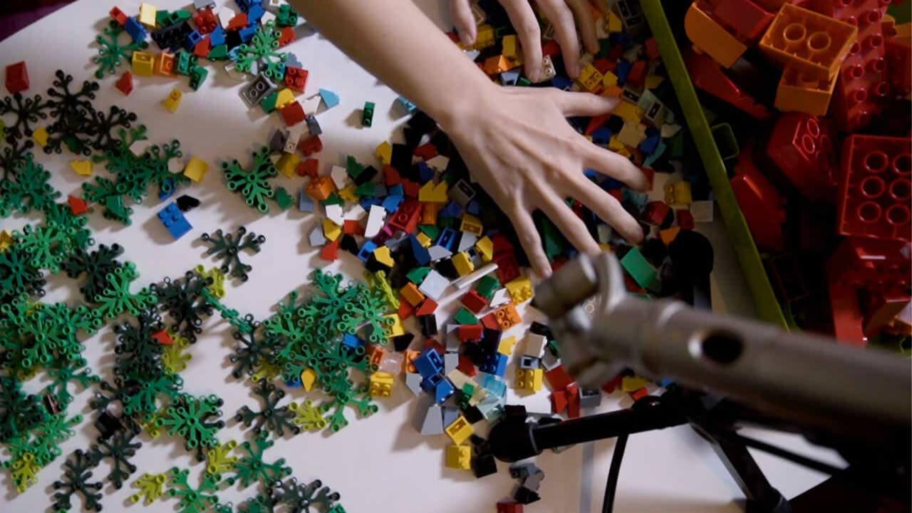 set de lego