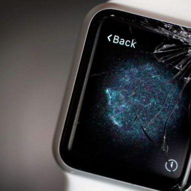 Apple Apple Watch Versión Resistente contra caídas