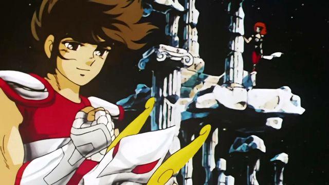 saint seiya dos finales anime