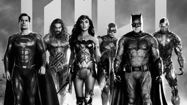 DC Comics Snyder Cut estreno documental media hora