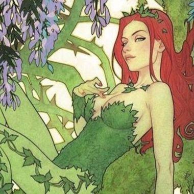 DC Comics: Chica crea un cosplay impactante de Poison Ivy