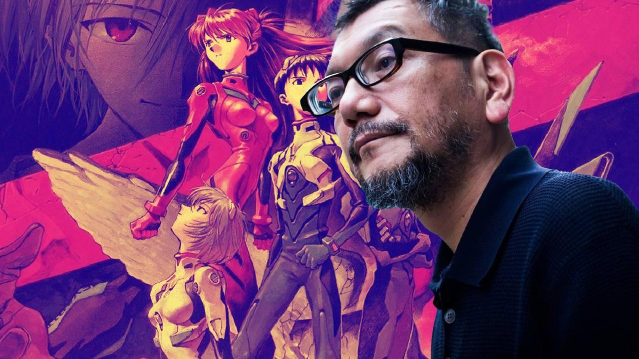Evangelion Creador Hideaki Anno Depresión Suicidio Anime