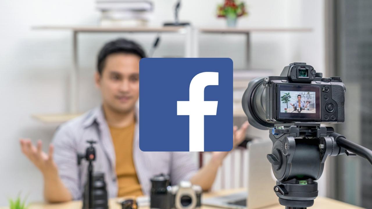 Facebook monetiza creadores videos cortos