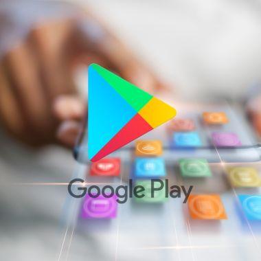 Google desarrolladores apps comisiones reducción Play Store