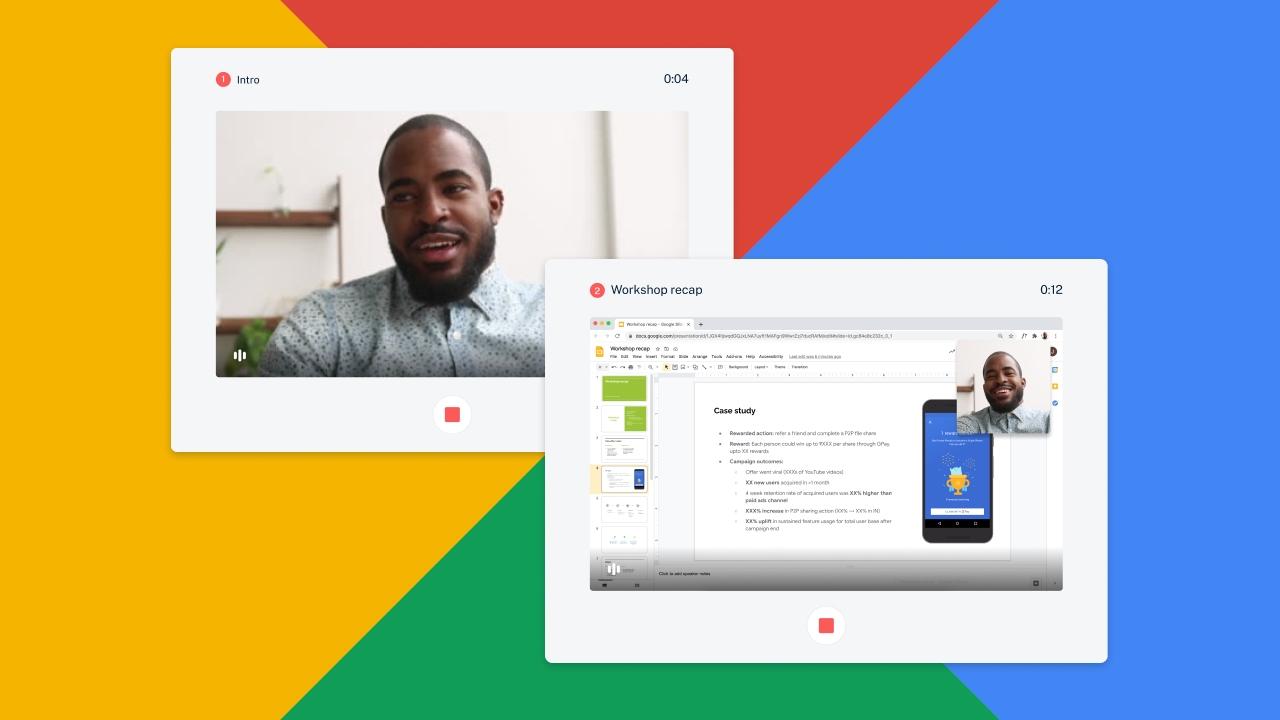 Google plataforma Threadit trabajo distancia TikTok