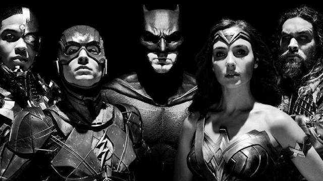 justice league estreno méxico zack snyder
