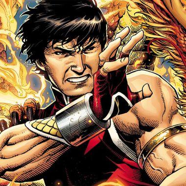 Shang-Chi Comic Marvel Filtración LEGO
