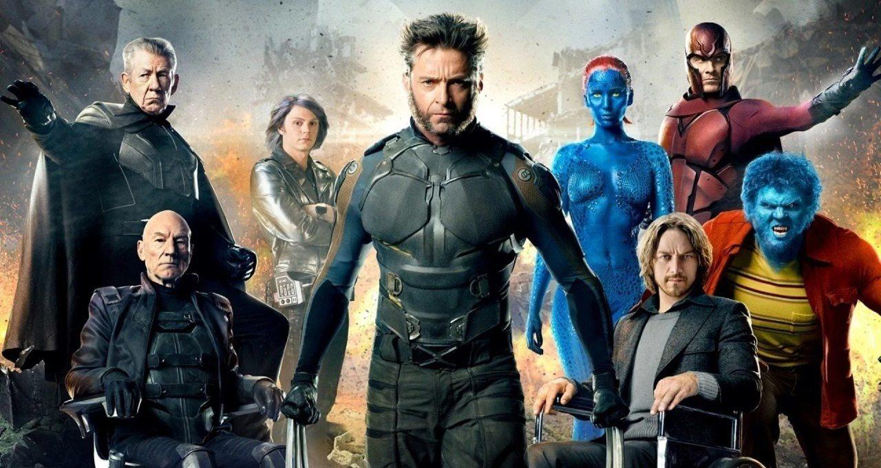 Marvel prepara reboot de X-Men con el título de The Mutants