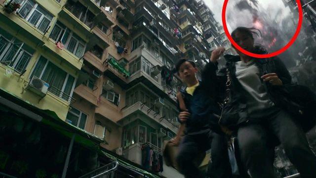 Mechagodzilla Traíler Película Godzilla vs Kong