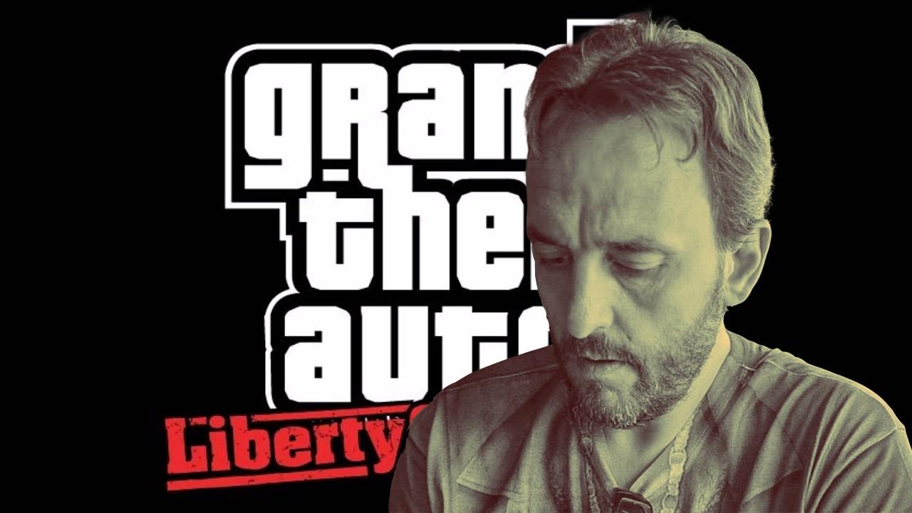 Gordon Hall Frand Theft Auto