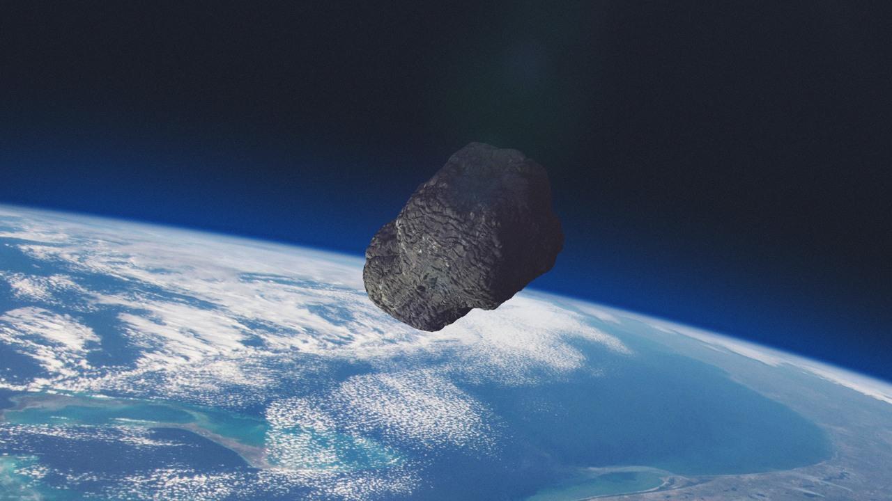 NASA descarta impacto Apophis 100 años