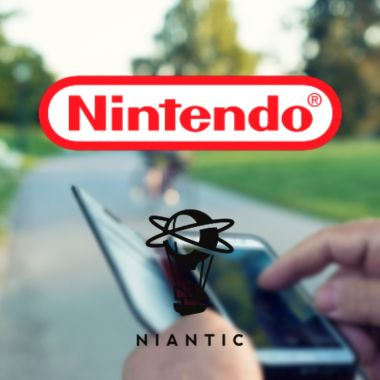 Nintendo desarrollará juegos RA Niantic