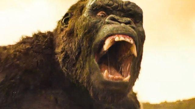Kong Película Godzilla vs Kong Tráiler HBO Max