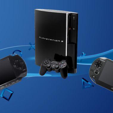 PlayStation cierre tienda digital consolas antiguas
