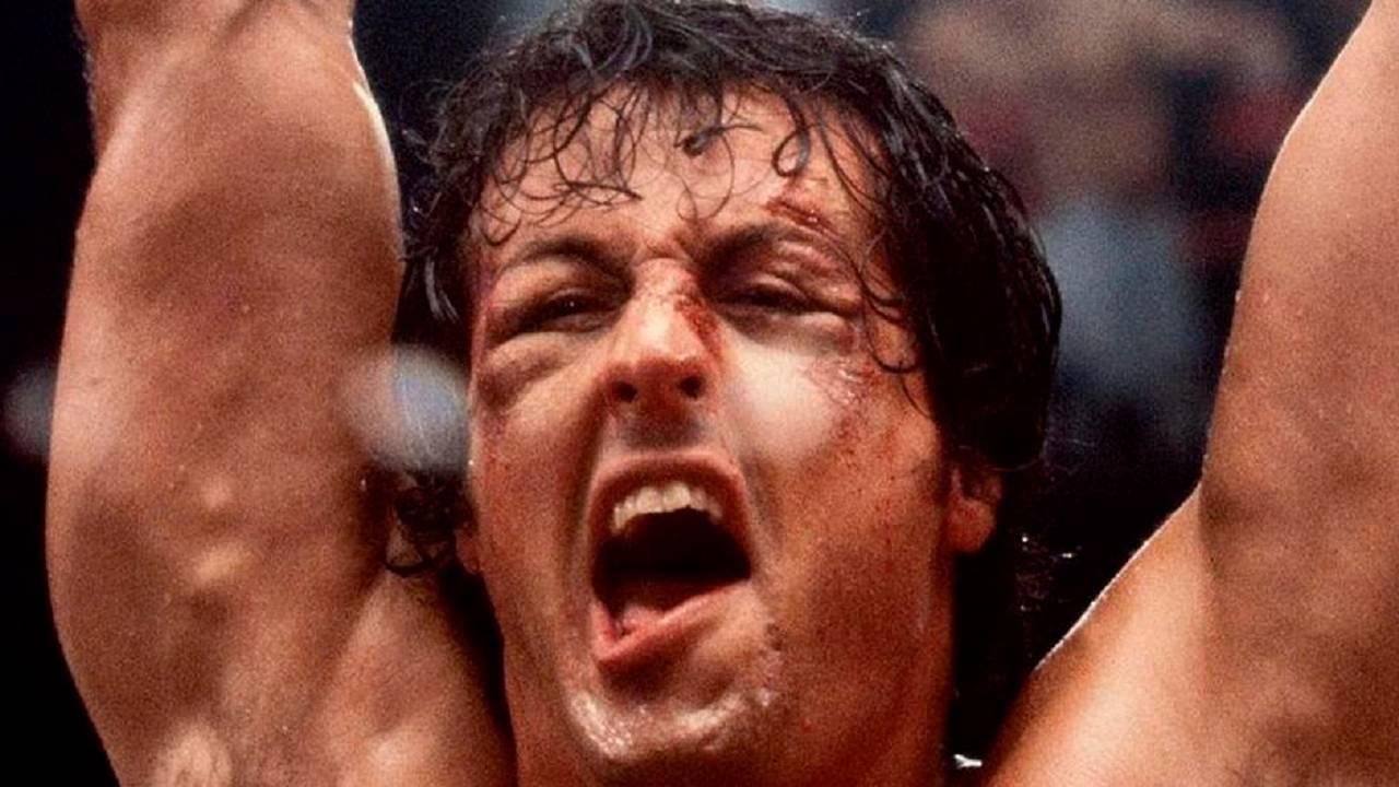 Rocky Serie Televisión Sylvester Stallone