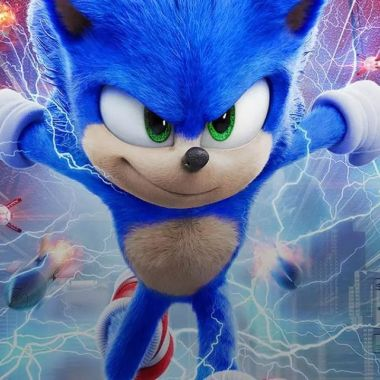 Película Sonic the Hedgehog Secuela Grabaciones