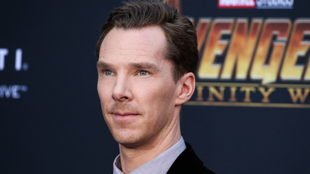 Benedict Cumberbatch rechazó papel The Mandalorian Star Wars