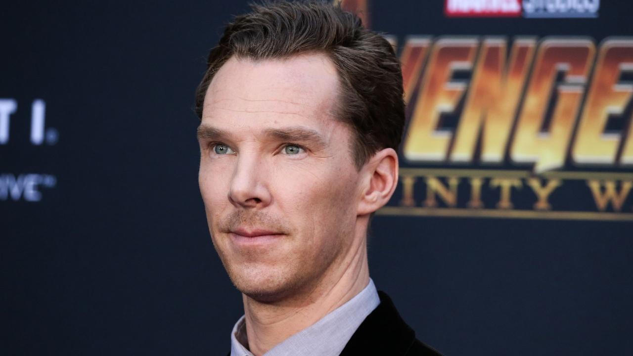 Benedict Cumberbatch rechazó papel The Mandalorian Star Wars