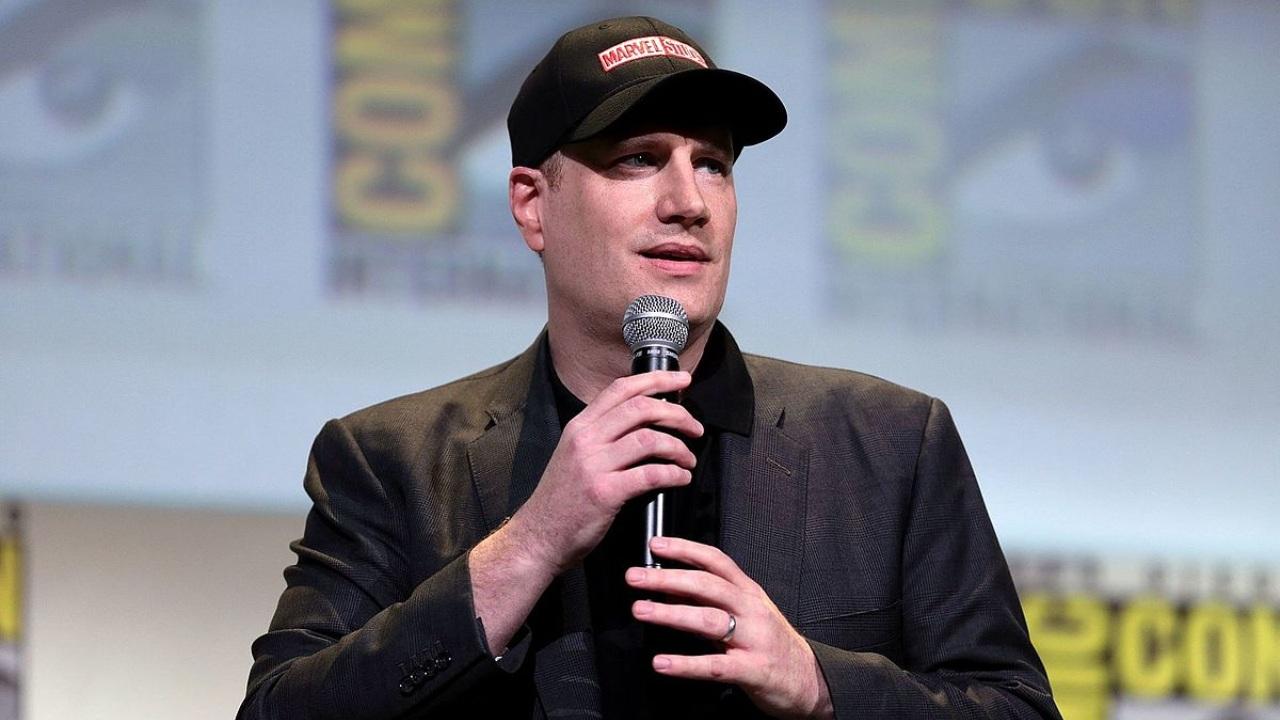 Star Wars Kevin Feige niega trabajar en Lucasfilm