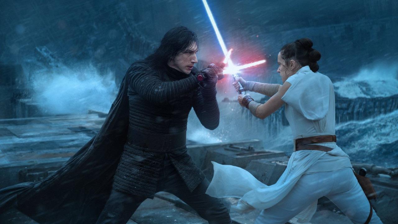 Fan de Star Wars adaptó en cómic el guion de Duel of the Fates
