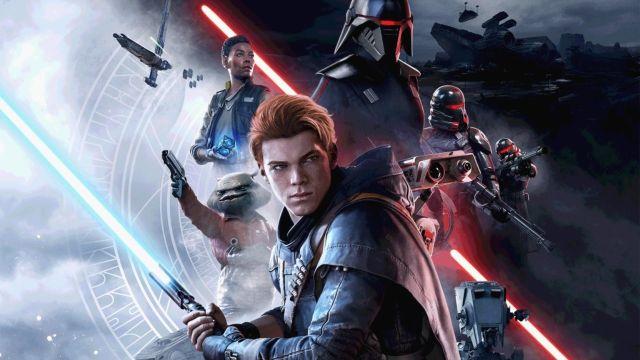 Star Wars nuevo juego desarrollo Respawn Entertainment