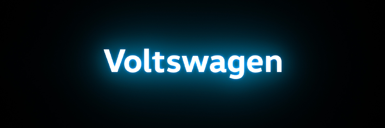 Volkswagen cambio nombre autos eléctricos
