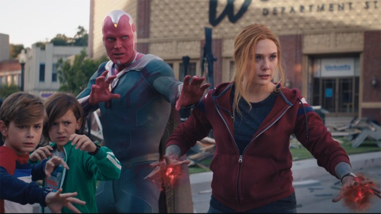 WandaVision: Final de la serie Marvel y escenas postcréditos explicadas