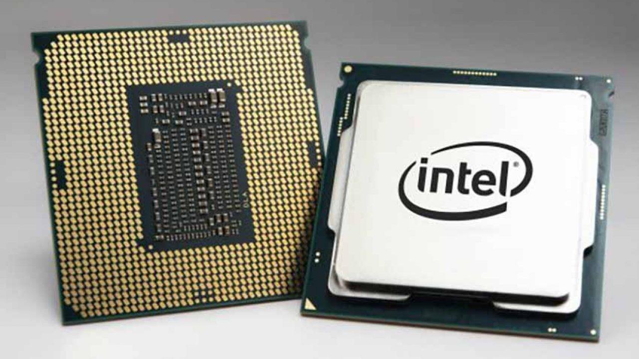 cpu intel serie core procesador