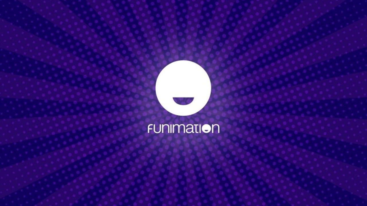 funimation logo méxico app streaming anime