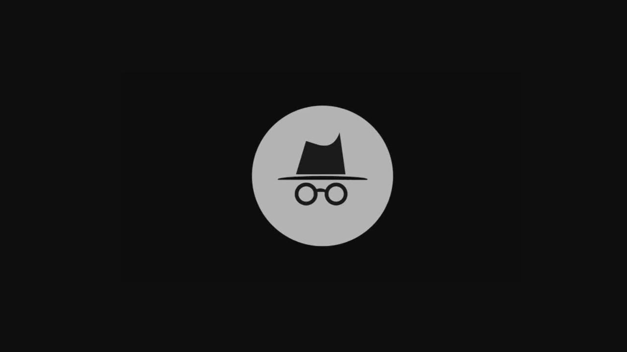 google modo incognito robo de datos