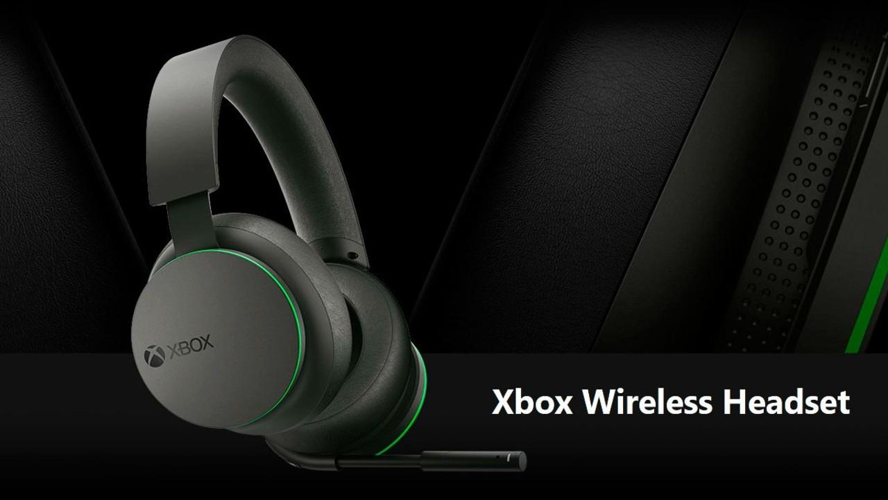 headset oficial xbox microsoft audifonos