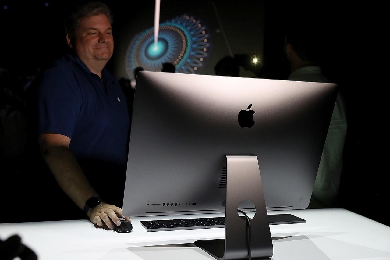 iMac Pro Lanzamiento