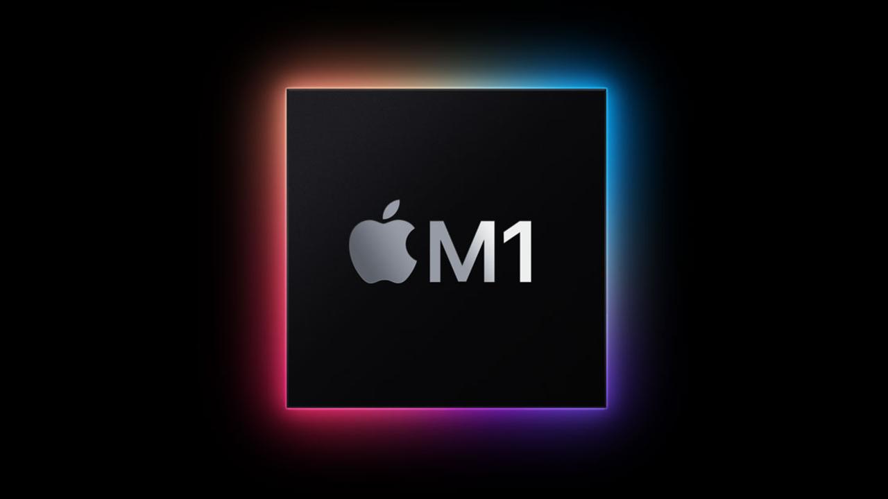mac m1 procesador apple arm