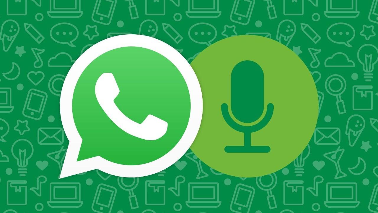 whatsapp voicenote audio como revisarlos