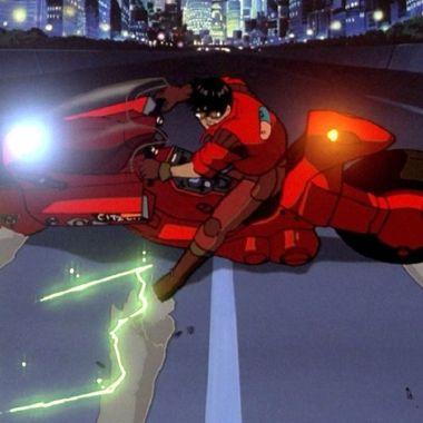 Akira Juegos Olímpicos Tokio 2020 Anime Japón