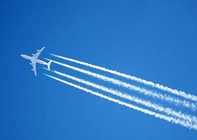 Scopex consiste en enviar azufre al cielo