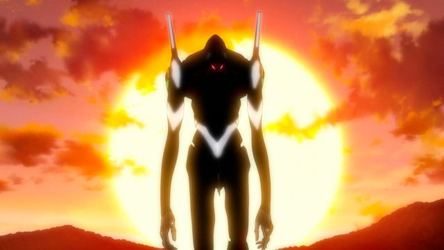 Hideaki Anno habló sobre Evangelion