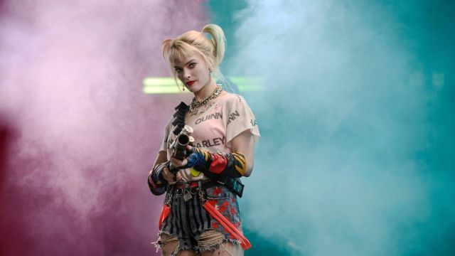 DC Comics: Cosplayer recrea a Harley Quinn de Birds of Prey y es idéntica a Margot Robbie