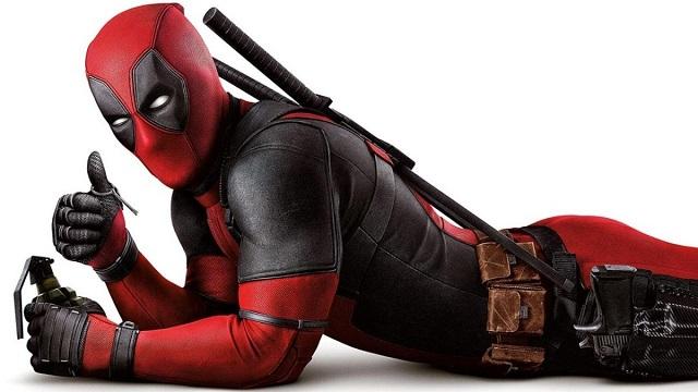 Deadpool Película Ryan Reynolds Marvel MCU