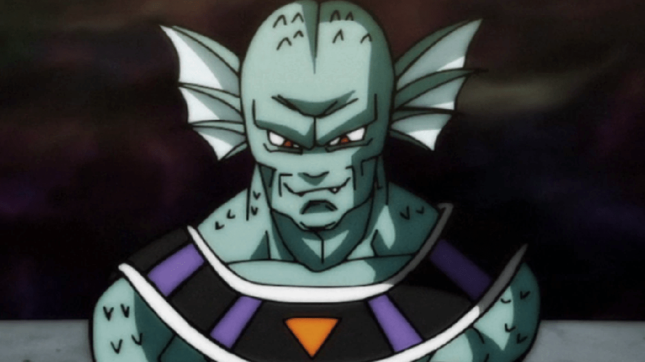 dios de la destrucción dragon ball super ranking poder