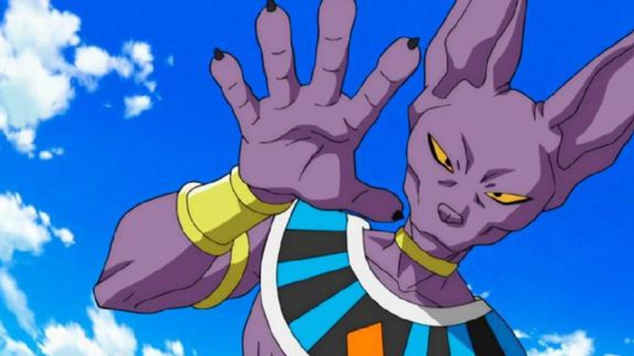 Dragon Ball: Cosplayer le da vida al poderoso Bills sacando su lado más femenino